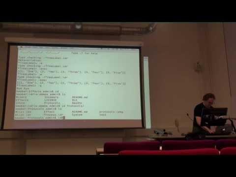 Idris: General Purpose Programming with Dependent Types