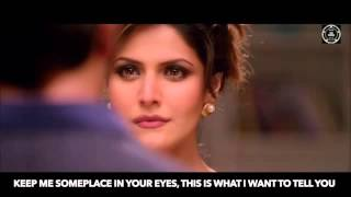 Tumhe Apna Banane Ka VIDEO Song   Hate Story 3   Zareen Khan, Sharman Joshi