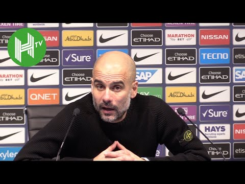 Man City 9-0 Burton | Pep Guardiola: Of course we are already in the final! Mp3