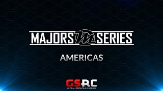 Majors Series - Americas Region | Round 13 | Mount Panorama Circuit