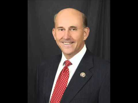 Janet Mefferd Interviews Louie Gohmert