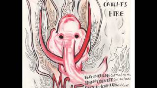 The Mammoth Catches Fire- Fuck If I Know (MCF Demo)