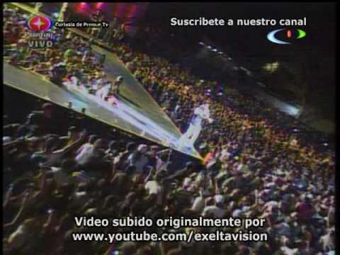 Tito El Bambino - Sol Playa y Arena ( Barquisimeto Top Festival 2008 )