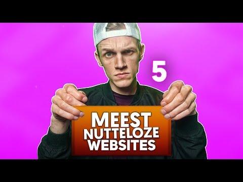 MEEST NUTTELOZE WEBSITES #5