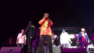 Such an awesome show! Wu-Tang put on one of the best shows I've eve...