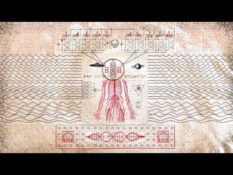 "Barclay Crenshaw - ""The Gene Sequence"""
