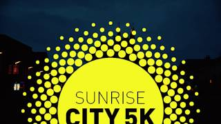Sunrise 5k - Peterborough