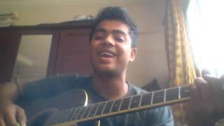 Tere Naina Jai Ho Song   Guitar Cover