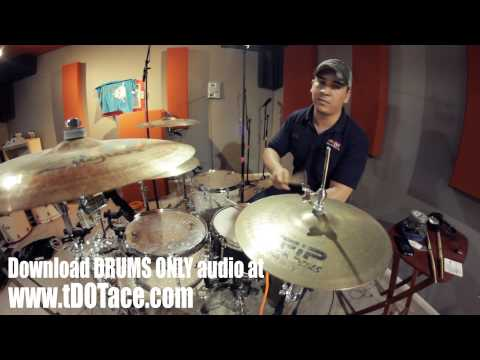 Dan + Shay - Show You Off ( DRUM COVER )
