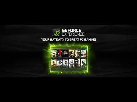 GeForce Experience ГДЕ СКАЧАТЬ И КАК УСТАНОВИТЬ ПРОГРАММУ.
