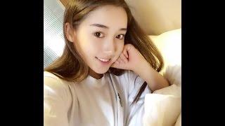 Cô gái có gương mặt tỷ lệ chuẩn nhất Trung Quốc