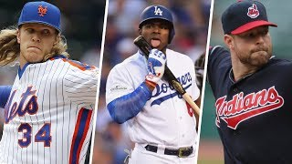 10 Players That Could Be Traded At MLB Winter Meetings - MLB Trade Rumors