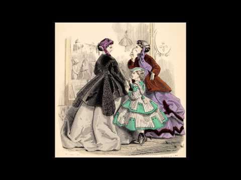 Gender in 19th Century Britain