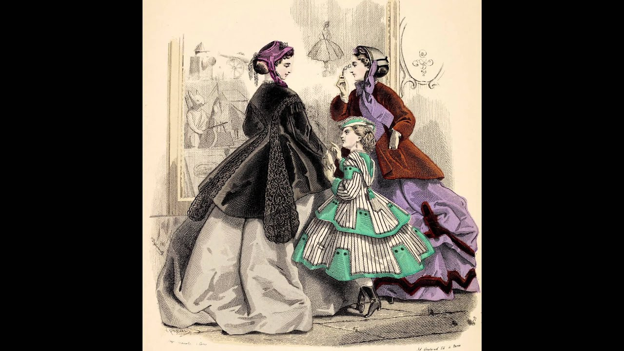 gender in 19th century britain gender in 19th century britain