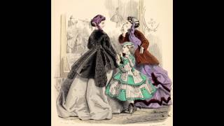 Gender in 19th Century Britain