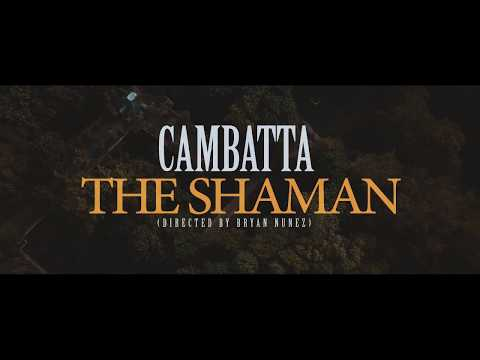 Cambatta - The Shaman [Official Video]