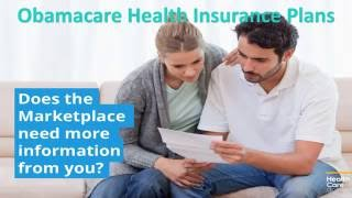 Obamacare Health Insurance Plans - Apply For Obama Care Health Insurance Application