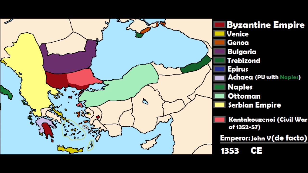 byzantine empire vs china Another major factor in the decline of the byzantine empire may have been fought in the byzantine empire between byzantine emperor china and made up.