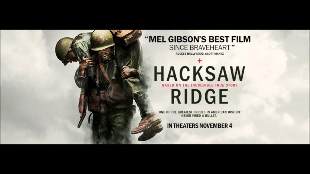 Hacksaw Ridge Izle