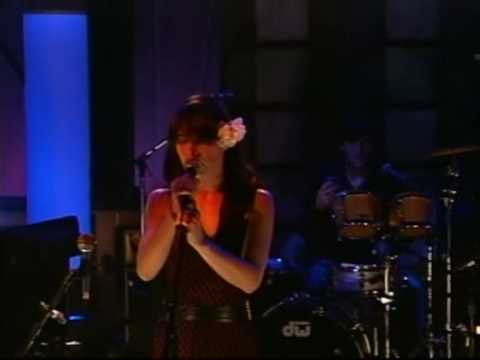 Feist - Let It Die (Live At The Rehersal Hall)