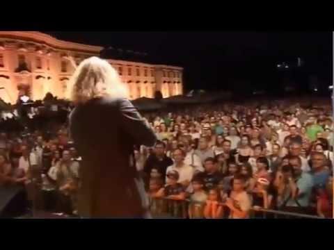 Siegerkonzert 11. Internationales Straßenmusikfestival in Ludwigsburg