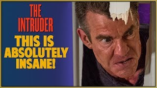 THE INTRUDER MOVIE REVIEW - Double Toasted Reviews