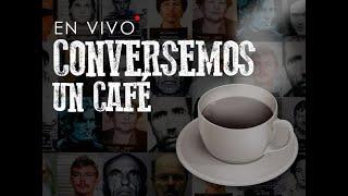 Café en vivo 19 - CASO YOUTUBER ESPAÑOL JOSANGUZ / ACOSO A MENORES POR REDES SOCIALES