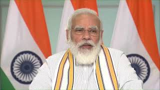 "PM Modi addresses ""School Education in 21st Century"" under NEP 2020 Conclave"
