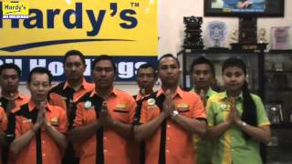 Grup Hardys Holdings || Greetings Galungan dan kuningan 23 Okt & 2 Nov 2013