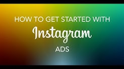 How To Setup Instagram Ads For Beginners - Simple Instagram Guide