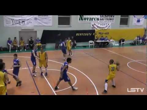 Solo Basket – 29 marzo 2012 – Quarta Parte