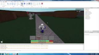 Battle for ROBLOX - Shedletsky Preview