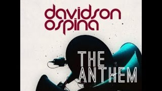 Davidson Ospina & D'Layna - Just Release