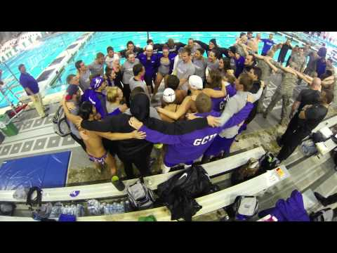 Grand Canyon Swimming And Diving WACs 2015 (Western Athletic Conference)