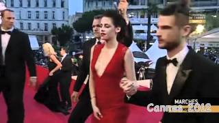 Rob & Kristen - Cannes 2012