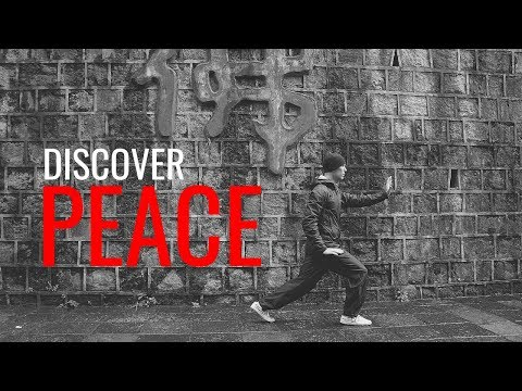 Peaceful Motivation: Inner Inspiration (Tai Chi)