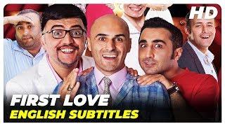 First Love (Olur Olur) | Turkish Full Movie (English Subtitles)