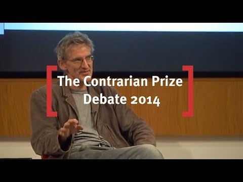 The Contrarian Prize