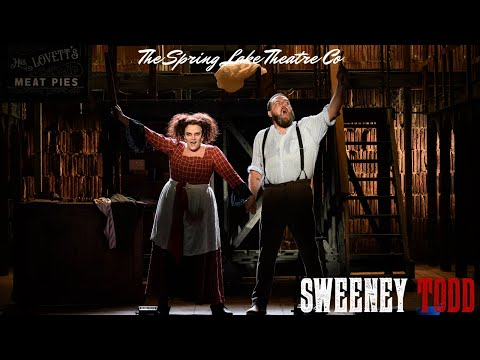 Preview of Sweeney Todd