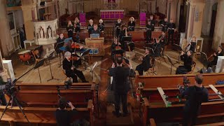 Breaking The Silence - Bach's B Minor Mass. Episode 1: Healing