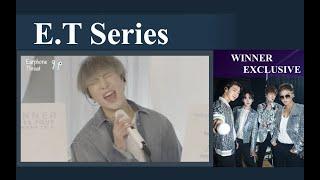 Baixar [E.T series] Fool - WINNER / 위너 /(L/R) /  Remember/ First Vlive concert