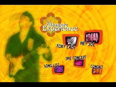 Jimi Hendrix_Come On_The Ultimate Experience.avi