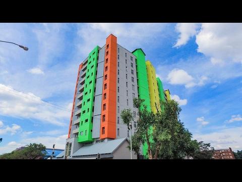 1 Bedroom Apartment to rent in Gauteng   Pretoria   Pretoria Central And Old East   Hat  