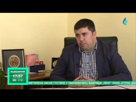 Kikinda: Otpad bez odgovarajuće dozvole