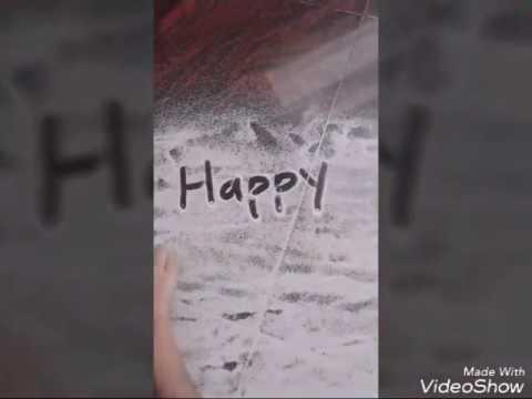 Rizky febian - Selamat ulang tahun(cover)