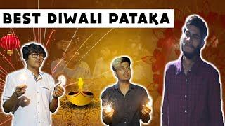 Best Diwali Pataka | Team Lemme Think