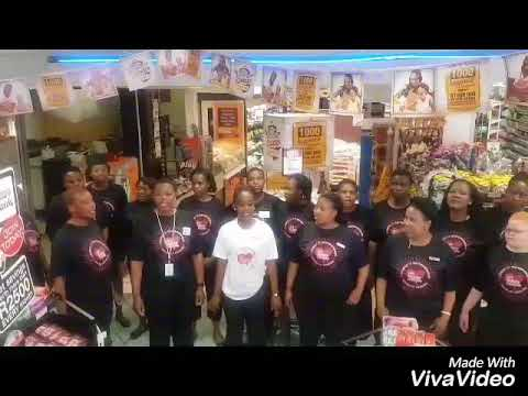 Windsor Kwikspar store anthem