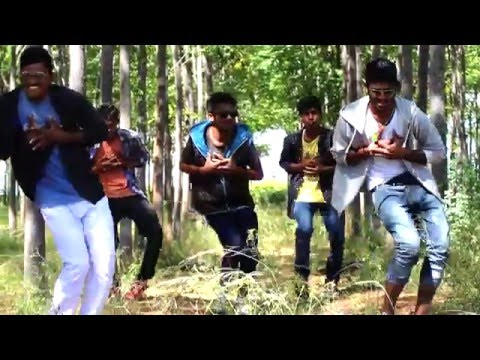 Akhil video song  by Anantapur NJ dance...