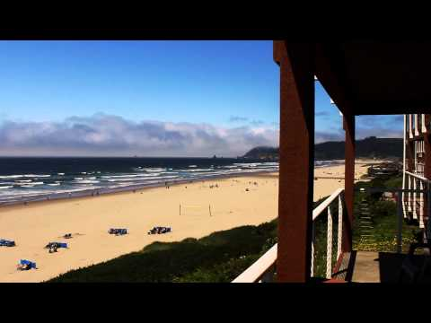 Hallmark inns and Resorts in Cannon Beach