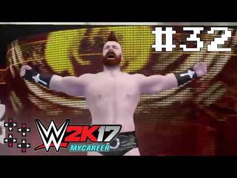 A Main Event ROADBLOCK For Creed! — WWE 2K17 MyCareer #32